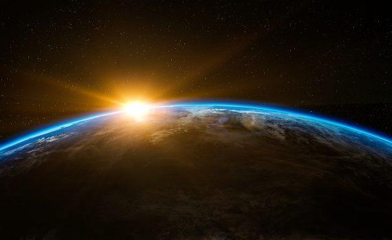 horizont napfelkelte kitágult lehetőségek