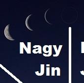 holdfázisok Nagy Jin